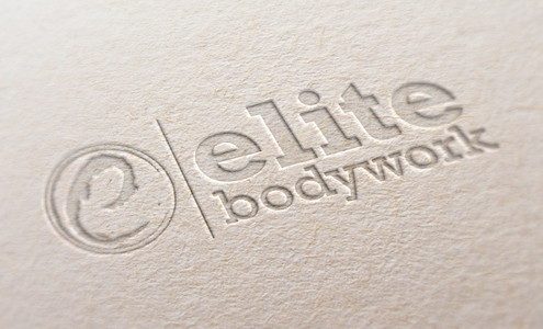 Elite Bodywork Logo