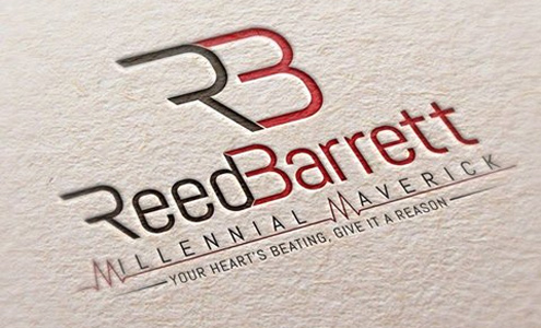 Reed Barrett Logo